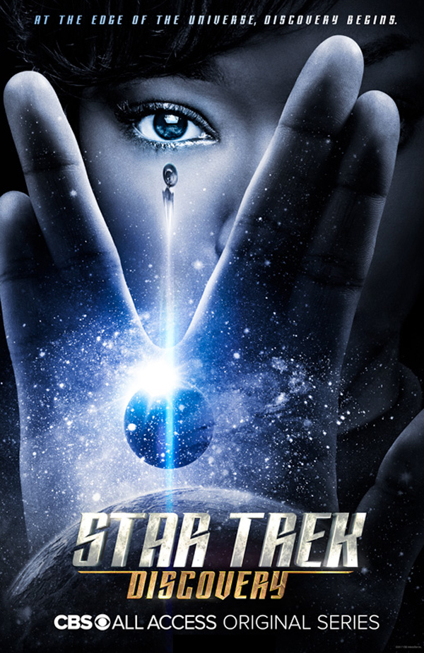 Star Trek: Discovery Archives - Whizbang Films